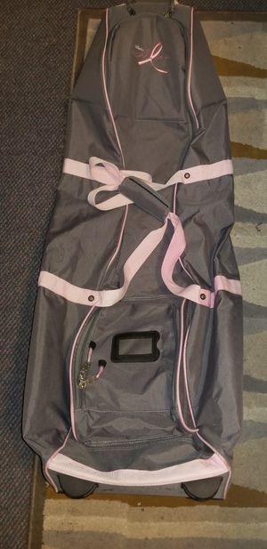 Wilson Womens Golf Club Travel Bag for Sale in St. Louis, MO