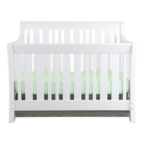Baby's Crib (brown) for Sale in Berwyn Heights, MD
