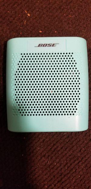 Bose bluetooth speaker for Sale in Wauconda, IL