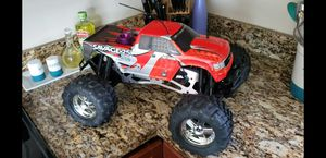 HPI Savage 25 RC truck for Sale in Damascus, MD