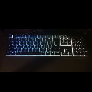 Rgb Mouse And Keyboard Combo for Sale in Fort Worth, TX