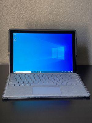 Microsoft Surface Pro 5 (Intel Core i5, 8GB RAM, 256GB) for Sale in Rancho Cordova, CA