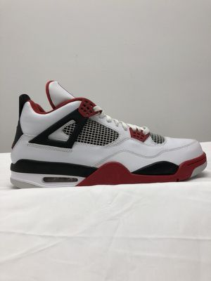 Jordan 4 Fire Red men's sz 13 DS no box 2012 release for Sale in Chicago, IL