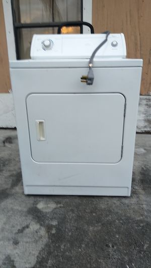 Whirlpool dryer for Sale in Port St. Lucie, FL
