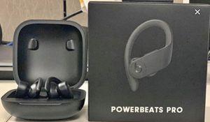 Powerbeats pro for Sale in Las Vegas, NV