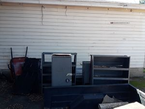 Tool boxes for Ford van for Sale in San Jose, CA