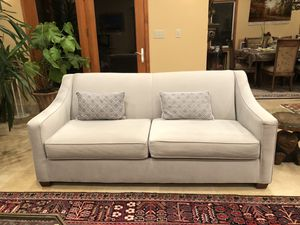 Sofa bed with memory foam mattress never used for Sale in Fairfax, VA