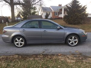 2007 Mazda 6 for Sale in Staunton, VA