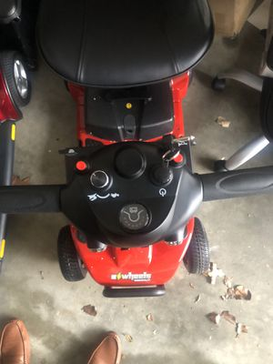 eWheels M34 Travel Scooter BRAND NEW!! for Sale in Helena, AL