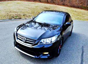 POWER LOCKS _2013 Honda ACCORD 3.5 EX-L for Sale in Nashville, TN