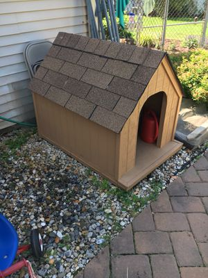 Heavy duty dog house for Sale in Bensalem, PA