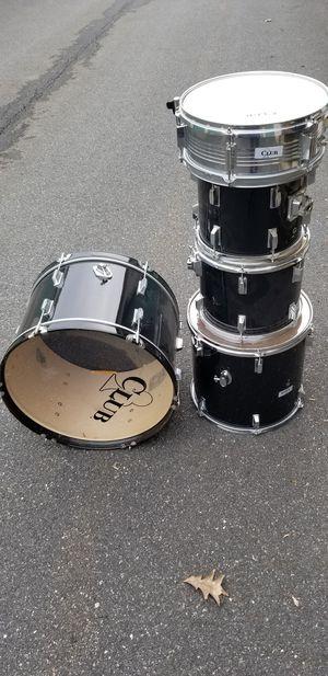 Drum Set 4 Sale for Sale in Fredericksburg, VA