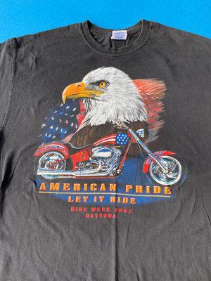 Harley Davidson tee shirt size XL. Daytona Bike Week 2002 for Sale in Baltimore, MD