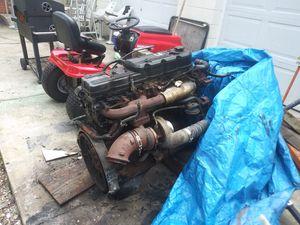 Cummins 5.9 diesel engine for Sale in Hudson, FL