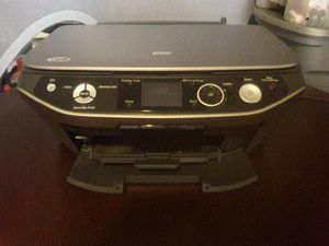 Epson Stylus all in one for Sale in Jacksonville, FL