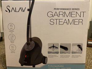 Salav Garment Steamer for Sale in Tucson, AZ