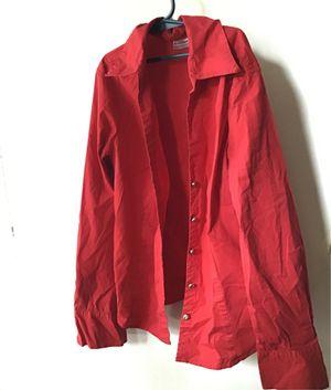 Junior large dress shirt for girls for Sale in Takoma Park, MD