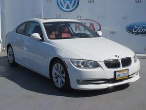 2011 BMW 3 Series for Sale in Santa Ana, CA