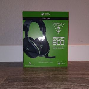 Turtle Beach Xbox One Stealth 600 for Sale in Las Vegas, NV