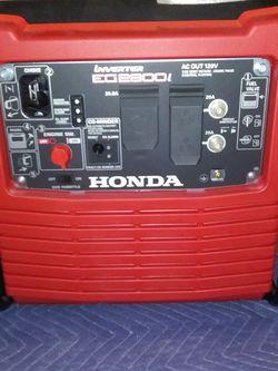Honda Whisper for Sale in Puyallup,  WA