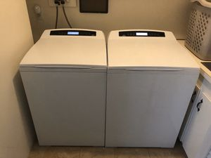 Fisher & Paykel washer and dryer for Sale in Warwick, RI