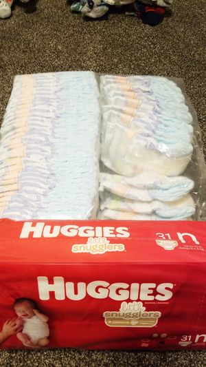 Diapers for Sale in Tooele, UT