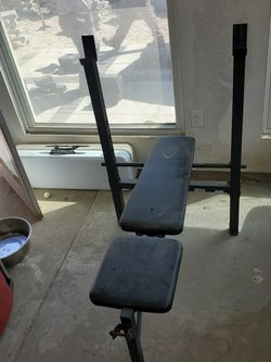 Weight Bench for Sale in National City,  CA