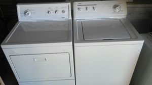 Kenmore washer & dryer set with FREE delivery installation & 6 month warranty! for Sale in Denver, CO