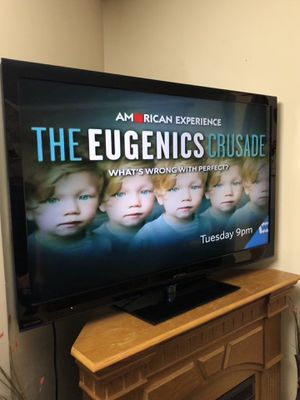 Sansui TV 46in width 28in and a half height for Sale in Concord, MA