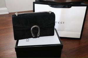 Gucci Dionysus Suede Bag for Sale in Austin, TX