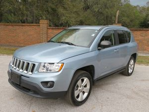 2013 Jeep Compass for Sale in Riverview, FL