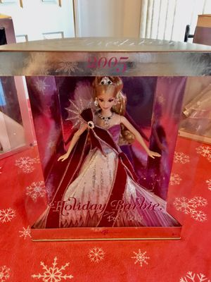 Christmas Barbies collectibles for Sale in Corona, CA