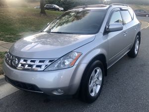 🔥🔥🔥2004 Nissan Murano SL🔥🔥🔥 for Sale in Charlotte, NC