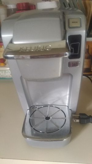 Keurig Single Cup for Sale in McFaddin, TX