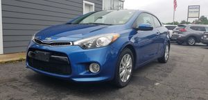 2014 KIA FORTE COUPE === CERTIFIED === REMAINING OF 100K MILE WARRANTY! === DO NOT MISS OUT === for Sale in Fairfax, VA