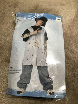 Rapsta Costume for Sale in Vienna, VA