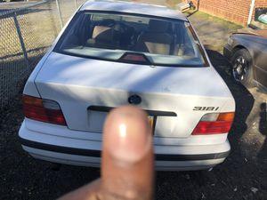 BMW 1996 156XXX for Sale in Washington, DC