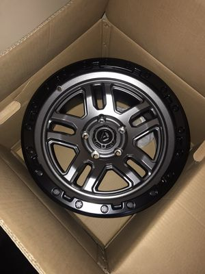 Jeep rims for Sale in Whittier, CA