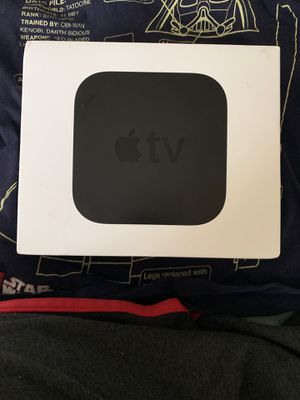 Apple TV for Sale in North Bethesda, MD