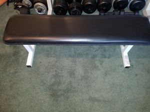 ParaBody Strength Building gear exercise weight bench for Sale in University Place, WA