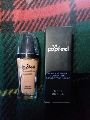 Popfeel / Jeffrey Starr Flawless Foundation / PF06 for Sale in Cleveland, OH