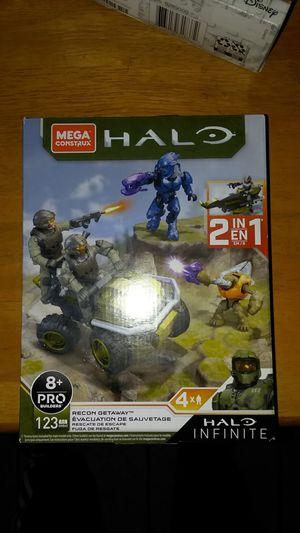 Halo mega construx for Sale in Lincoln, CA