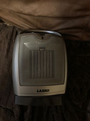 Portable heater for Sale in Dearborn, MI