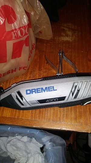 dremel 4300 used once perfect shape no issues for Sale in Mesa, AZ