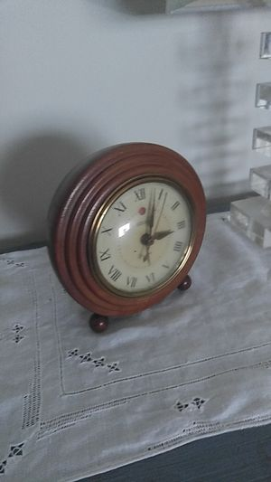 Mid century alarm clock for Sale in Cayce, SC