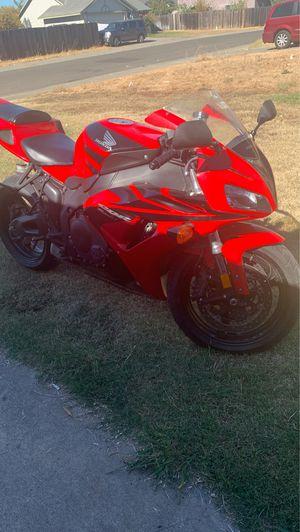 Cbr 1000 for Sale in Sacramento, CA