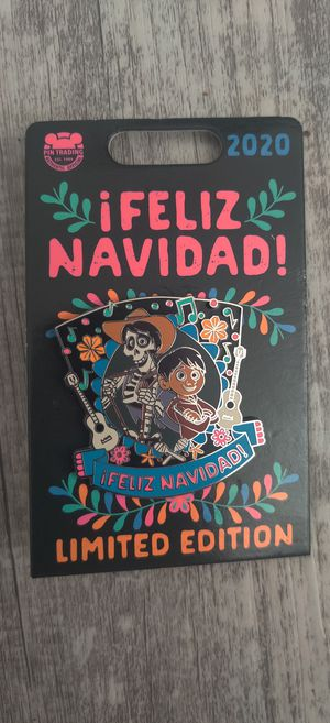 2020 Disney COCO Christmas pin for Sale in Hawthorne, CA