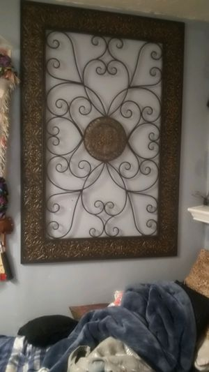 Wall decor 6x3 and 2x2 for Sale in Owensboro, KY