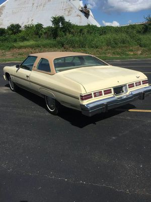 Chevy Caprice & Impala Parts for Sale in Baltimore, MD