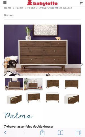 Babyletto Dresser for Sale in Manassas, VA